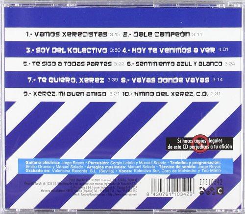 Kolectivo Sur - Kolectivo Sur - Amazon.com Music