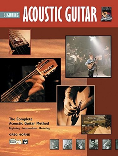 Complete Acoustic Guitar Dvd - 7