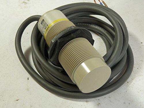 Proximity Sensor, Capacitive, 30mm, NPN, NO by Omron (Image #2)