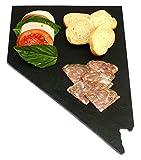 Nevada Black Slate Cheese Board