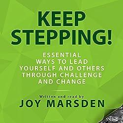 Keep Stepping!