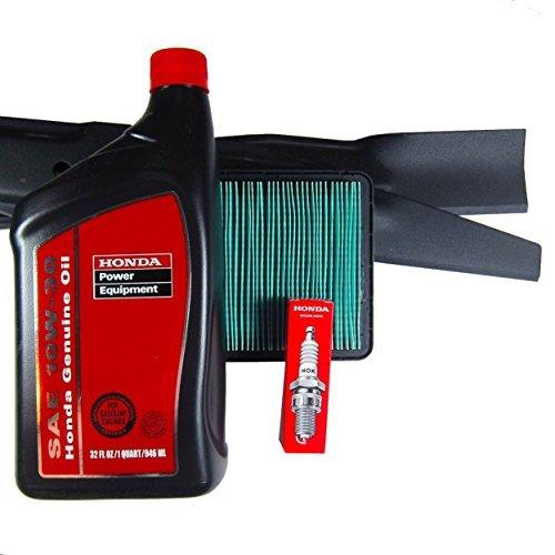 Honda HRR216 Series Tune-Up Kit (Serial Range MZCG-6000001 to MZCG-7999999) by Honda
