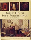 img - for Doll's House Soft Furnishings in 1/12 Scale book / textbook / text book