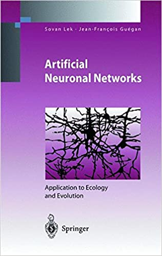 Artificial Neuronal Networks: Application to Ecology and Evolution (Environmental Science and Engineering)