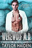 Werewolf M.D.: A Paranormal Shifter Doctor Romance by  Taylor Haiden in stock, buy online here