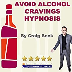 Avoid Alcohol Cravings Hypnosis