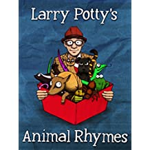 Larry Potty's Animal Rhymes