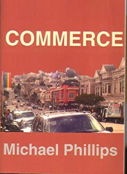 Commerce by [Phillips, Michael]