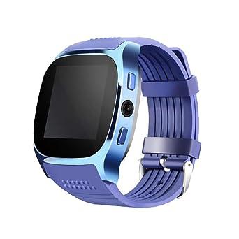 SmartWatch de Lujo con Bluetooth Smart Watch Reloj Deportivo ...