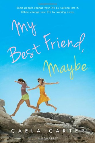 Best Friend Maybe Caela Carter product image