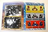 Iron Man 3 Sticker Book