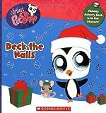 Deck the Halls, Maria S. Barbo, 0545034248