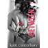 The Space Between (The Walsh Series Book 2)