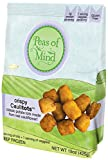 Peas of Mind Cauliflower Tots, 15 Ounce (Pack of 4)