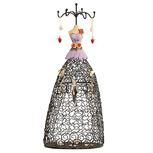 wrought iron mannequin - 3