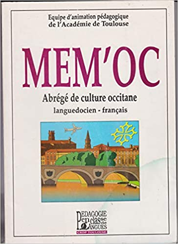 Amazon Fr Mem Oc Abrege De Culture Occitane