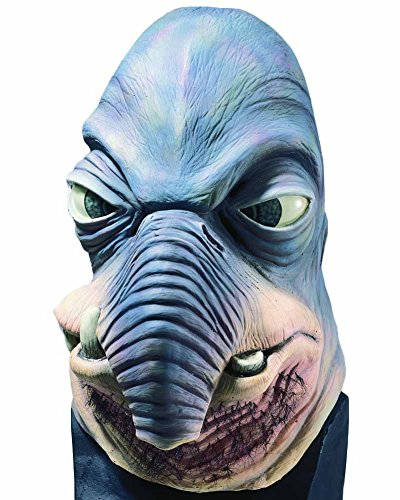 Rubie's Costume Co Watto 3/4 Vinyl Mask Costume