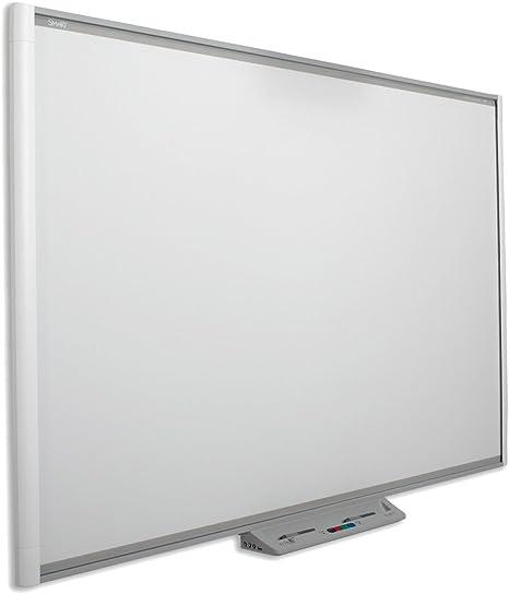Smart Board M680 pizarrón Blanco: Amazon.es: Electrónica