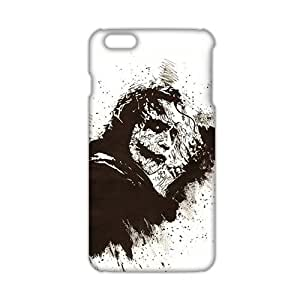Angl 3D Case Cover Cartoon Batman Joker Phone Case for iPhone6 plus