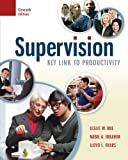 img - for Supervision: Key Link to Productivity book / textbook / text book