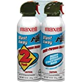 Blast Away Canned Air 2 Pack Blast Away Canned Air Two Pack
