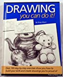 Drawing : You Can Do It!, Albert, Greg, 0891344284
