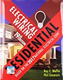 Bundle: Electrical Wiring Residential, 19th + MindTap Electrical, 2 terms (12 months) Printed Access