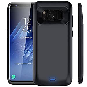 samsung s8 plus phone case battery