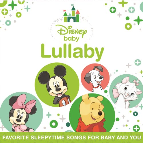 Disney Baby Lullaby Various artists
