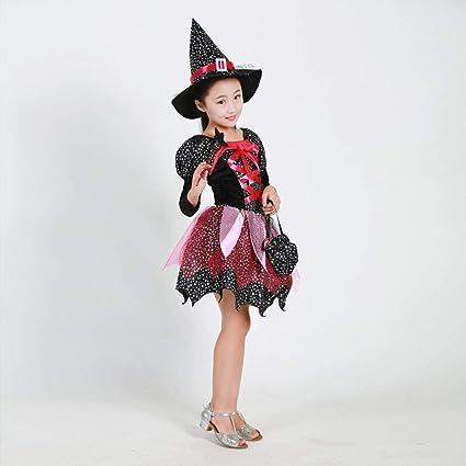 Costumi Halloween Bambini Halloween Costume Bambina Costume Carnevale  Ragazza Bambino Bambini Bambine Halloween Vestiti Vestito Abiti 60bf65881834