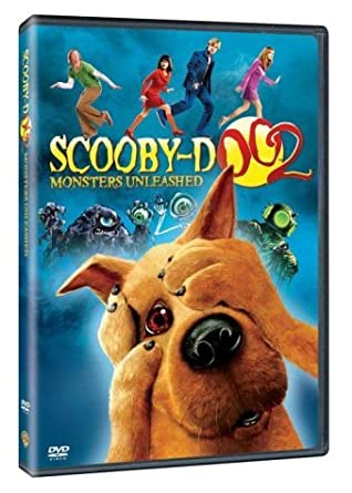 Amazon Com Scooby Doo 2 Monsters Unleashed Freddie Prinze Jr Sarah Michelle Gellar Matthew Lillard Linda Cardellini Neil Fanning Seth Green Peter Boyle Tim Blake Nelson Alicia Silverstone Pat O Brien Bill Meilen Zahf