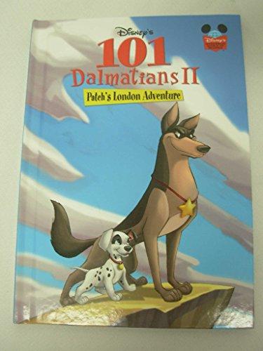 Disney's 101 Dalmatians II: Patch's London Adventure (Disney's Wonderful World of Reading)