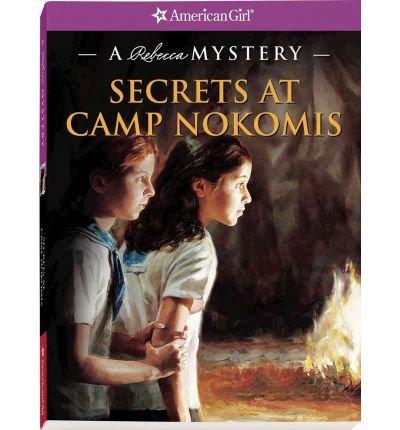 Secrets at Camp Nokomis (American Girl Mysteries (Quality)) (Paperback) - Common