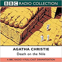 Christie on nile the ebook download death agatha
