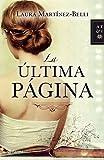 La última página (Spanish Edition)