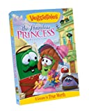 Buy Veggie Tales: The Penniless Princess