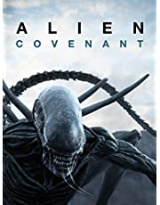 Alien: Covenant (4K UHD)