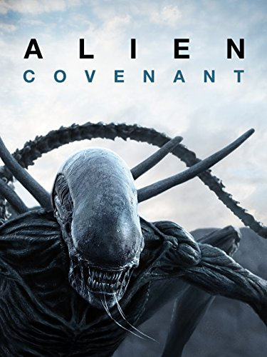 Alien: Covenant by
