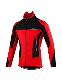 Arsuxeo 15F Men's Winter Cycling Jacket