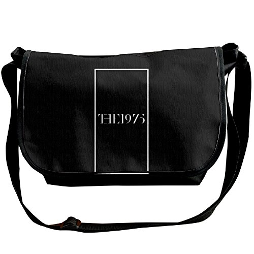 The Famous Band The 1975 Backpack Outdoor Crossbody Bag Single Shoulder Pack Bag