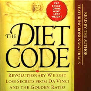 The Diet Code Audiobook