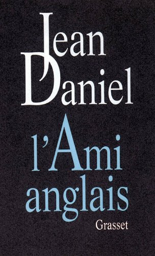 L Ami Anglais Litterature French Edition Kindle
