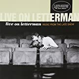 : Live On Letterman: Music From The Late Show