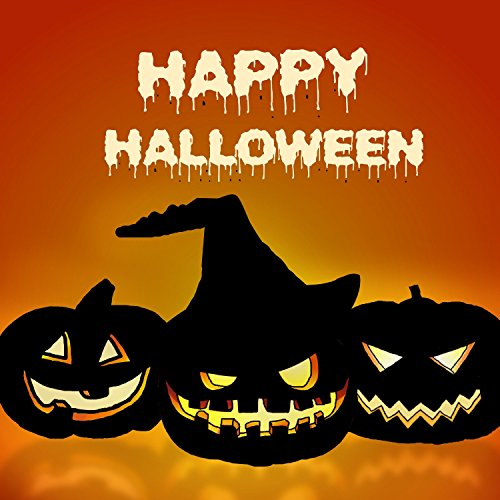 Happy Halloween! - Musica Strumentale per Feste di Halloween, Effetti Sonori, Zombie, Urla, Grida