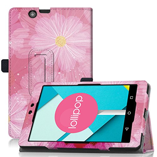 Famavala Folio Case Cover for 8