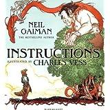 Instructionsby Neil Gaiman