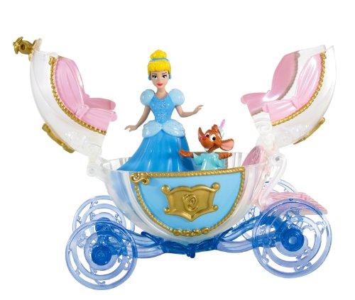 Disney carroza de cenicienta - Carroza cenicienta juguete ...