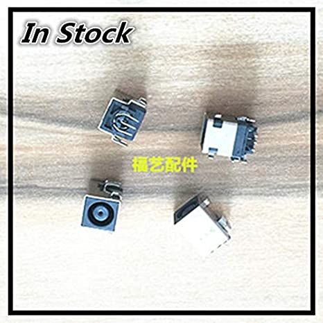 Cable Length: Buy 1 Piece Connectors New for Dell Inspiron 15R N5010 N5110 M5010 M5110 DC Jack Power Socket Charging Connector Port