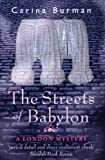 The Streets of Babylon, Carina Burman, 0714531383