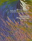 NSTI Nanotech: Technical Proceedings, Volume 1, , 0972842276